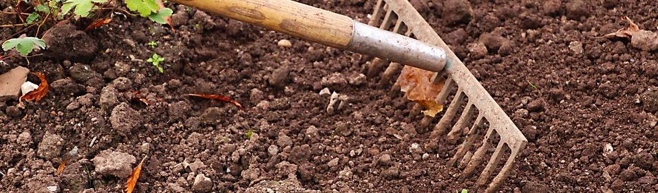 Garden soil preparation my unbelievable experiment for Preparation of soil