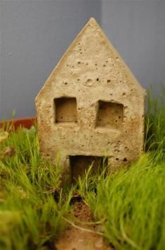 concrete fairy houses 2