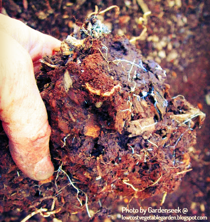 How To Make Good Garden Soil With Woodchips