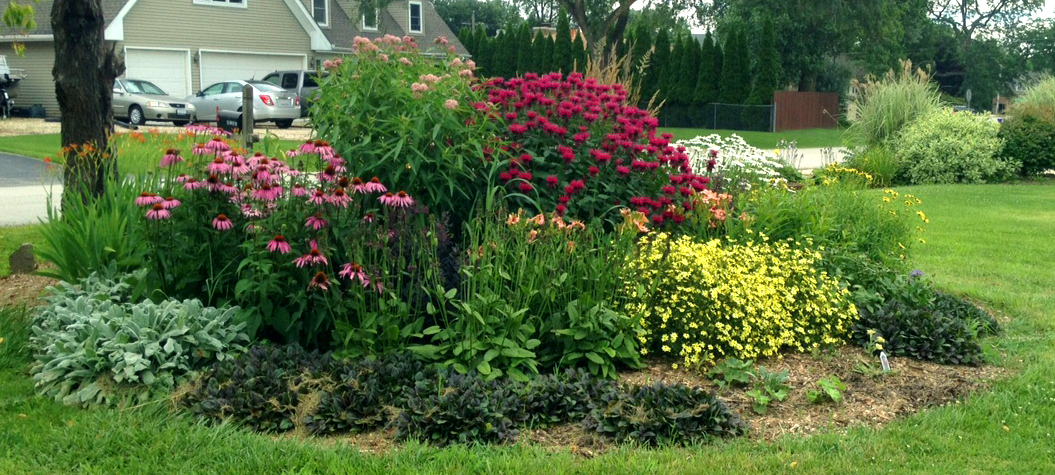 great garden soil - garden