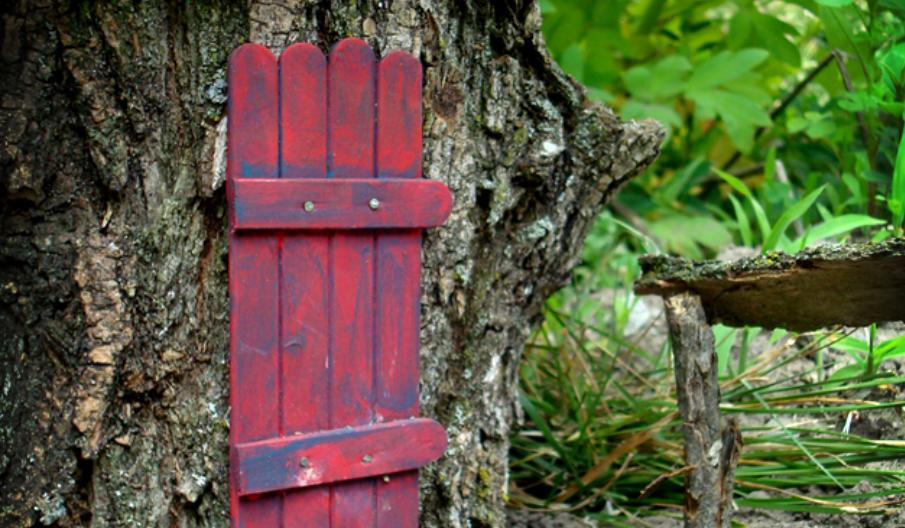 Fairy Doors 9 Creative Fairy Doors Ideas You Can Do Yourself