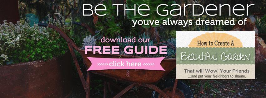 free gardening guide