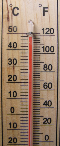 2012 warmest year on record!
